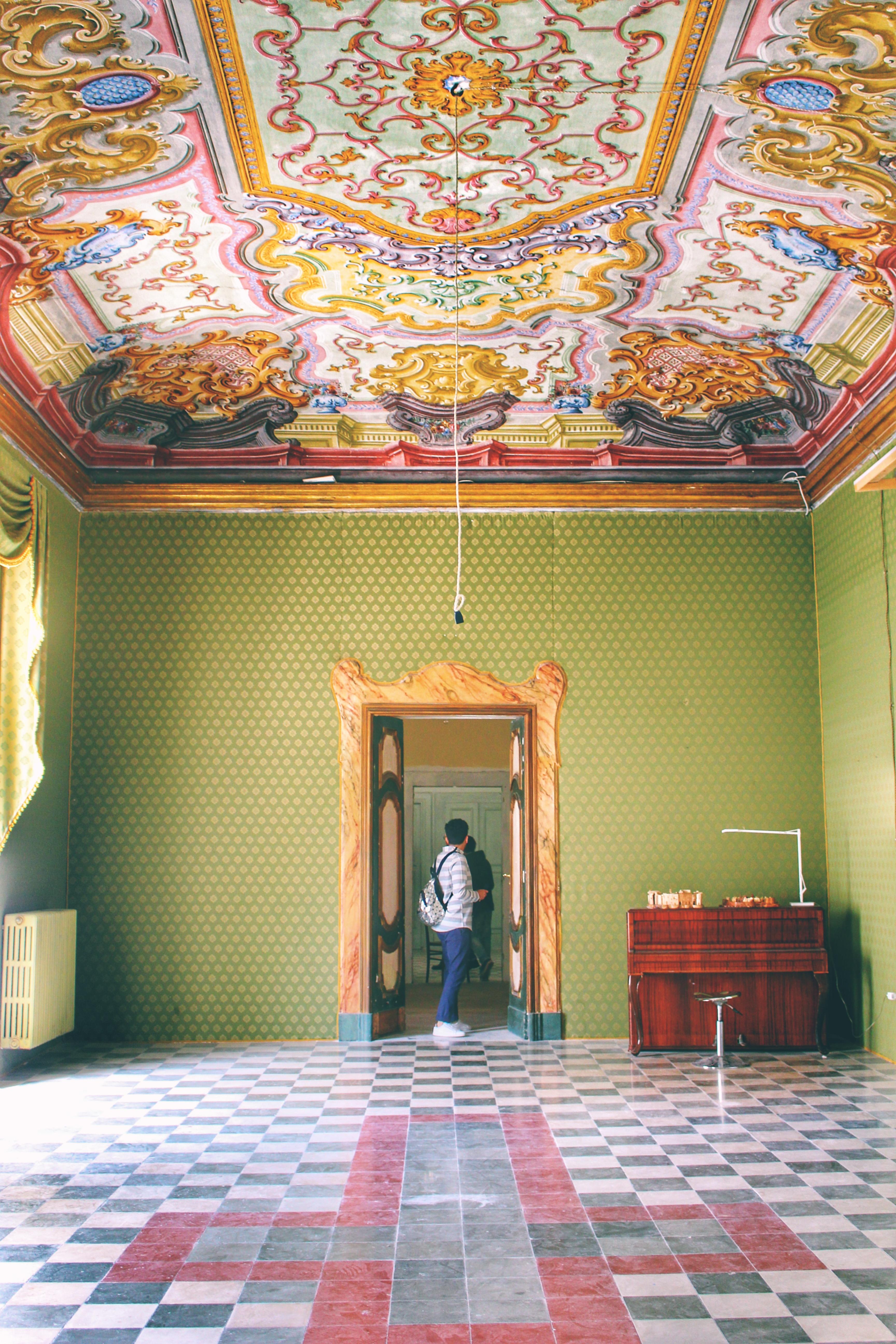 Palazzo Palmieri Monopoli