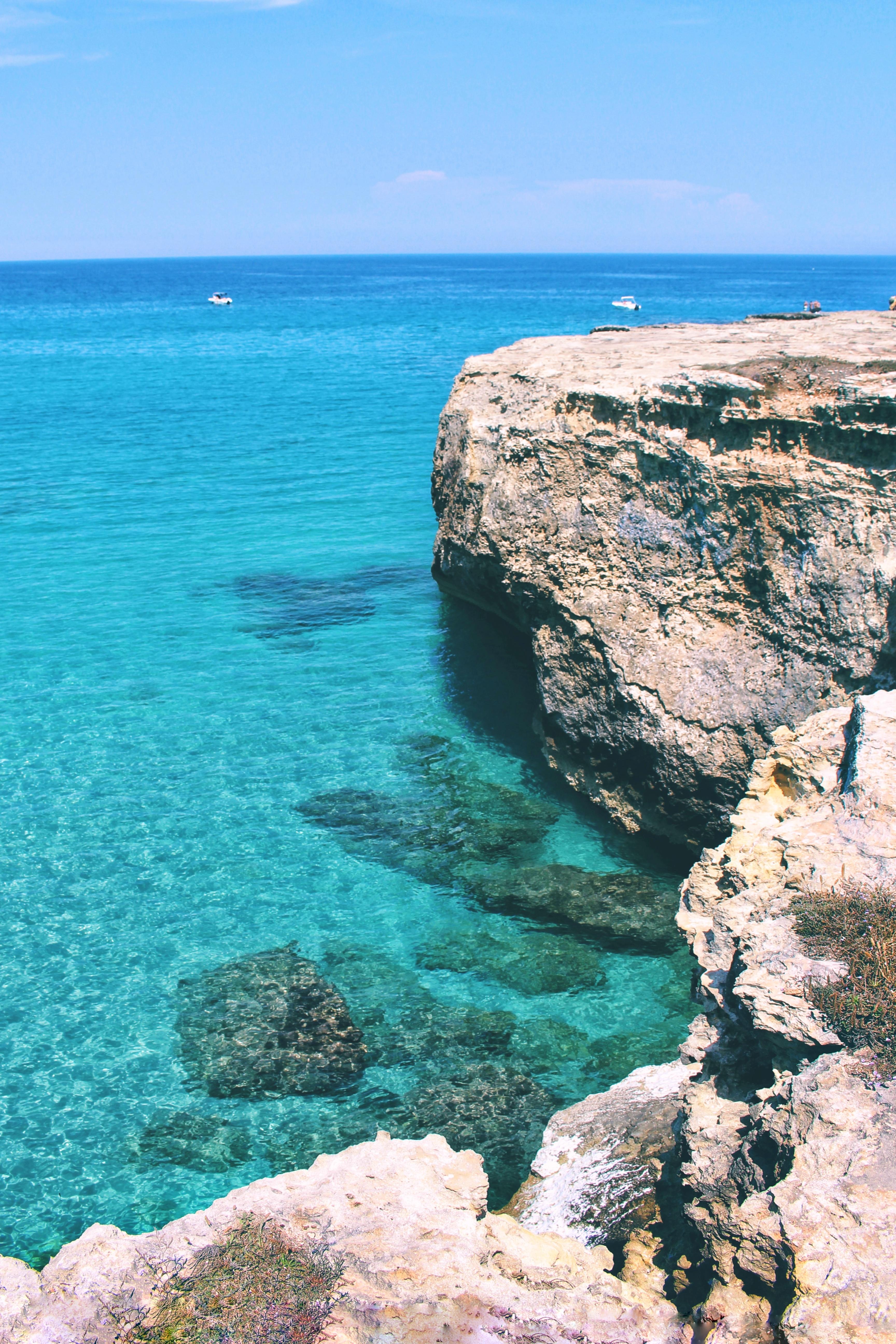 Puglia, Salento, Melendugno, Grotta della poesia, Roca, Itinerari, viaggi in Puglia, Blog di viaggi