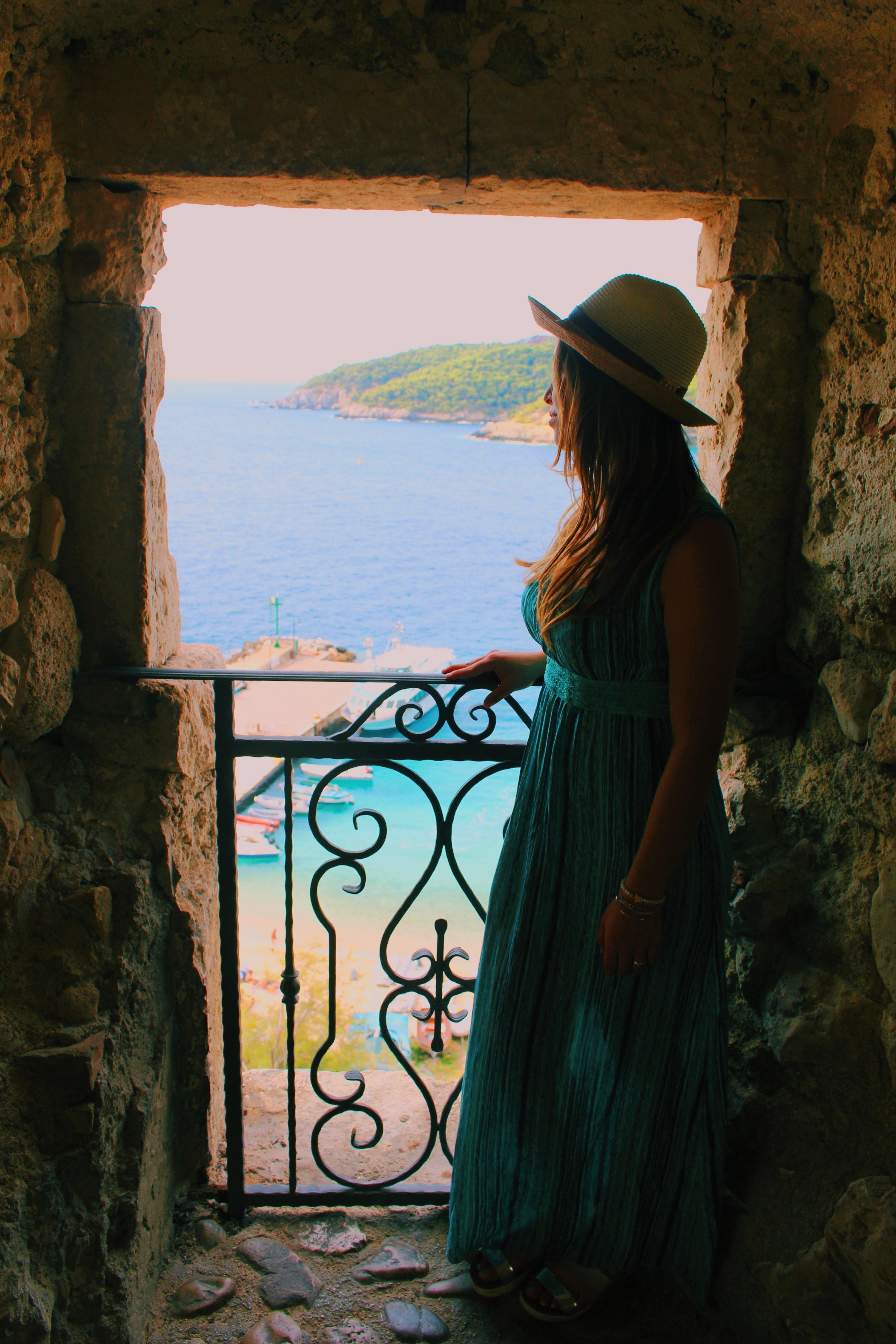 sogni in valigia tremiti mare azzurro puglia isola di san nicola san domino