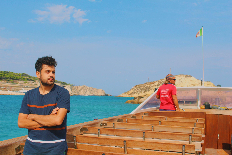 sogni in valigia tremiti mare azzurro puglia isola di san nicola san domino tremititour