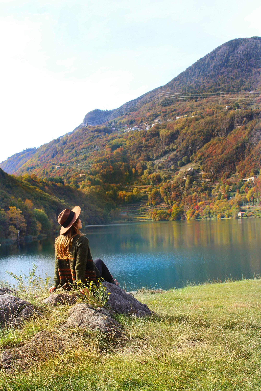 Provincia di Brescia, lago Moro, lake moro, Alpi, Natura