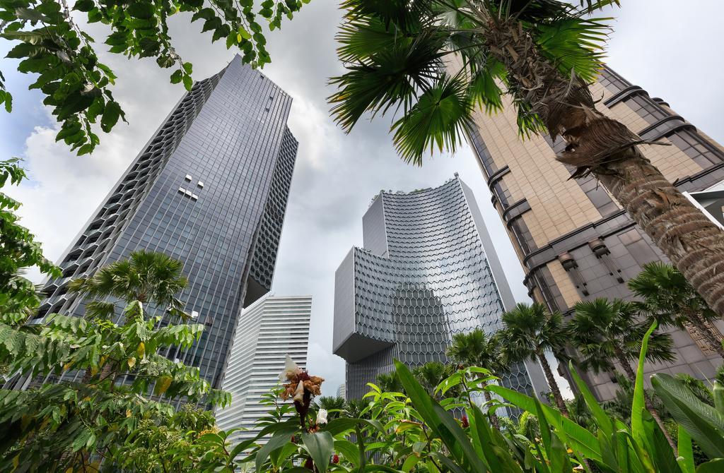 sconto booking, appartamento, vacanza viaggi singapore