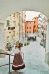 genova centro storico caruggi